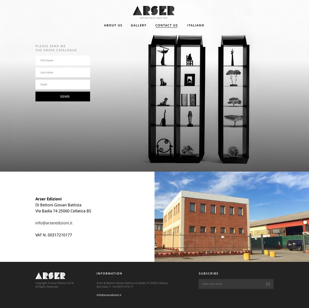 arser-contacts